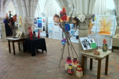 Exposition Auxerre